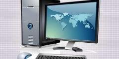 اهمية استخدام الكمبيوتر في حياتنا اليومية
