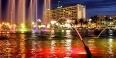 دولة ليبيا و مناخها و اماكن السياحة داخل البلد