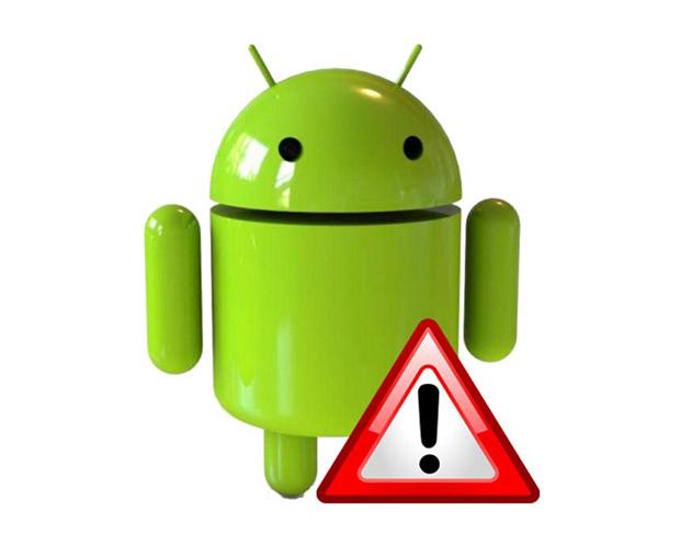 حل مشكلة عدم فتح هواتف الاندرويد عند بداية التشغيل