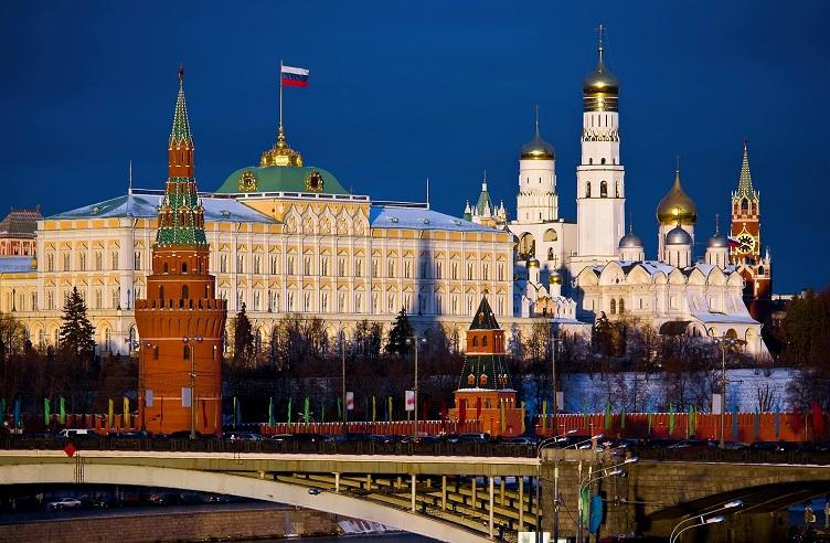 Photo of الكرملين قلعة وحصن روسي منذ 7 قرون