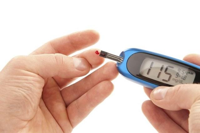 صورة مرض السكر الأسباب والأنواع