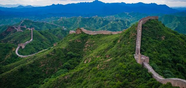 Photo of سور الصين العظيم من اكبر المشاريع الدفاعية فى العصر القديم