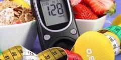 طرق علاج مرض السكر والتعايش معه