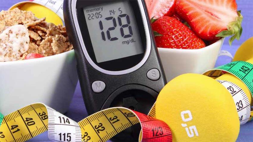 صورة طرق علاج مرض السكر والتعايش معه