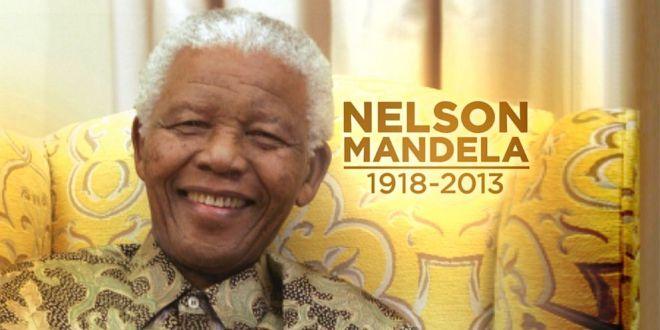 Photo of نيلسون مانديلا رمز المجاهدين فى العصر الحديث