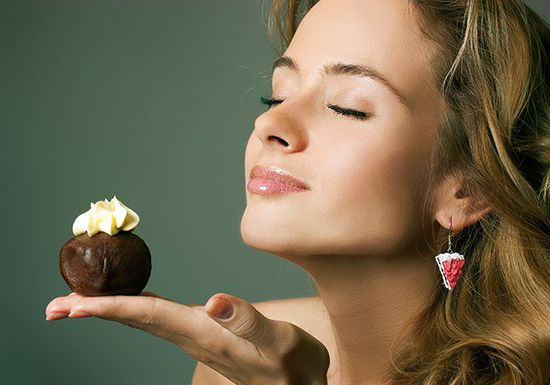 هل الشوكولاتة مفيدة لصحة البشرة؟
