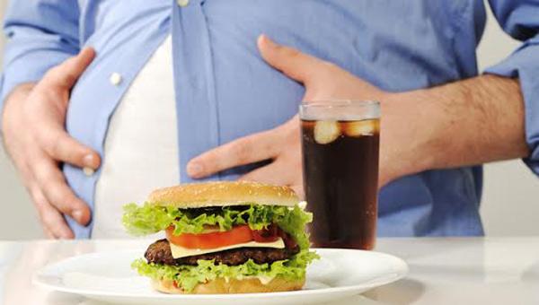علاج عسر الهضم