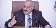 على عبدالله صالح من كرسي الرئاسة إلى الاغتيال