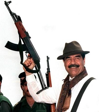 رئيس العراق