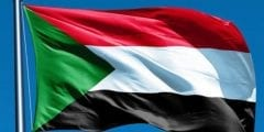 دولة السودان ومقوماتها الطبيعية