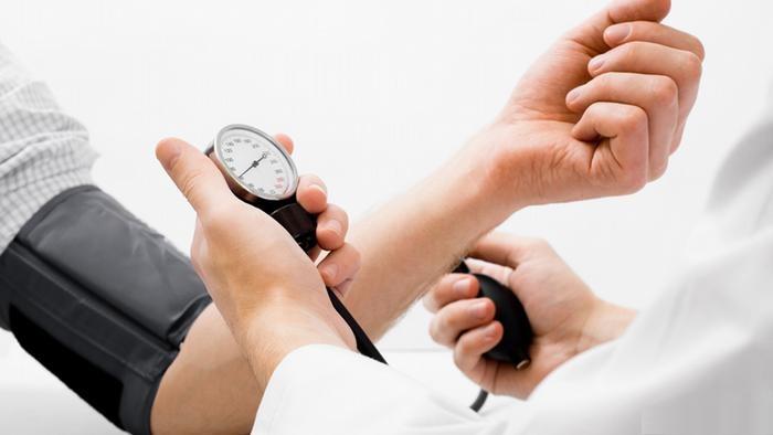 صورة علاج ارتفاع ضغط الدم بطرق طبيعية
