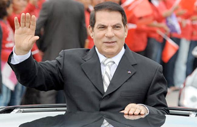 Photo of الرئيس زين العابدين بن على