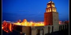 مدينة القيروان أول مدينة إسلامية فى أفريقيا
