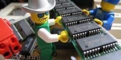 حل مشكلة استهلاك الرام في جهاز الكومبيوتر
