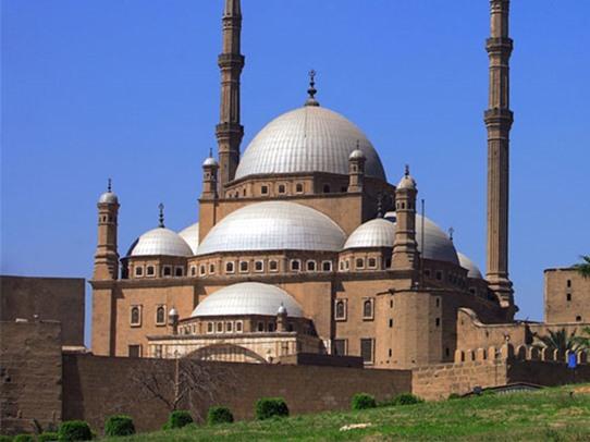 مصر المحروسة