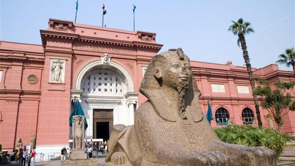 Photo of المتحف المصرى و كنوز الاثار المصرية