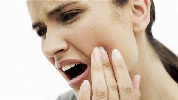 العناية بالأسنان الحساسة