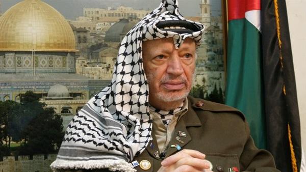 Photo of الرئيس ياسر عرفات رئيس فلسطين