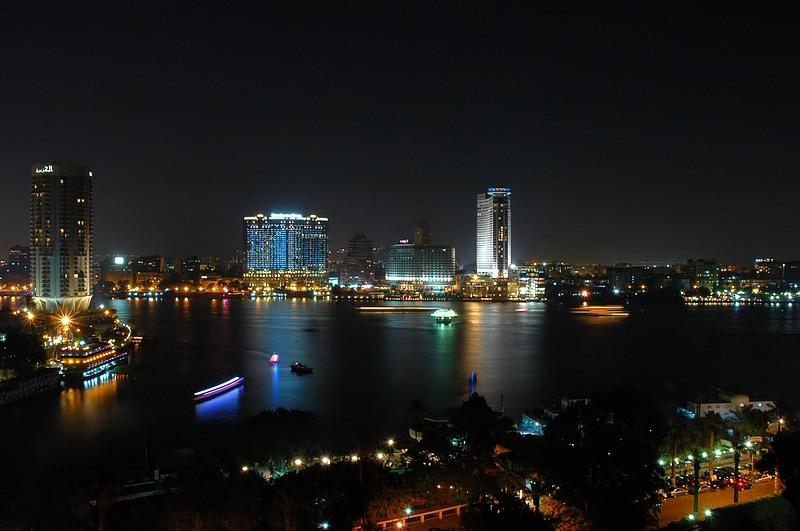 Photo of مدينة القاهرة المدينة التي لا تنام