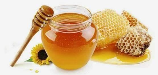 العسل لمرضى الربو