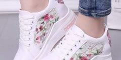 أهمية ارتداء الأحذية الرياضية لمرضي هشاشة العظام