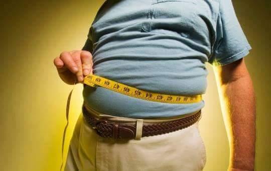 خسارة الوزن بالجراحة