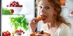 لماذا لا يمكنك السيطرة على الجوع خلال فترة الرجيم