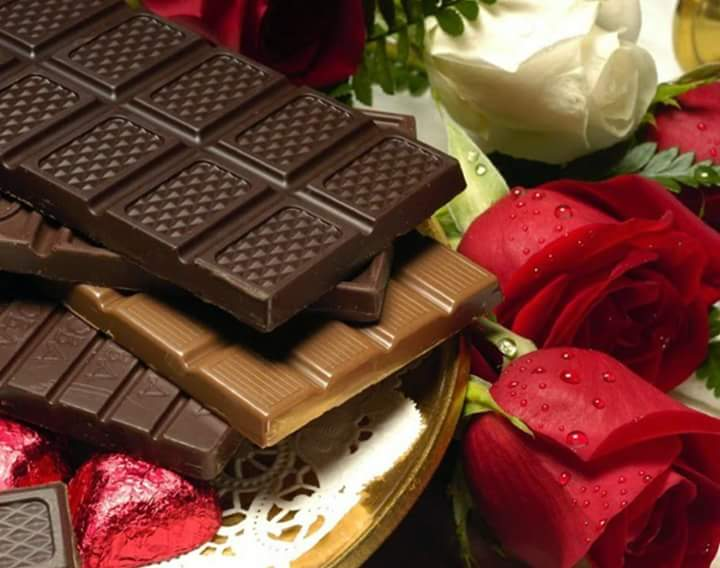 Photo of هل الشوكولاتة مفيدة لصحة البشرة؟