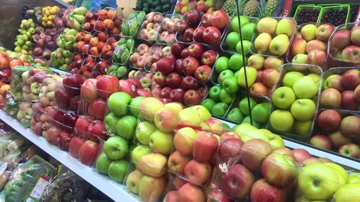 صورة فوائد تناول الفواكه الطازجة يوميًا