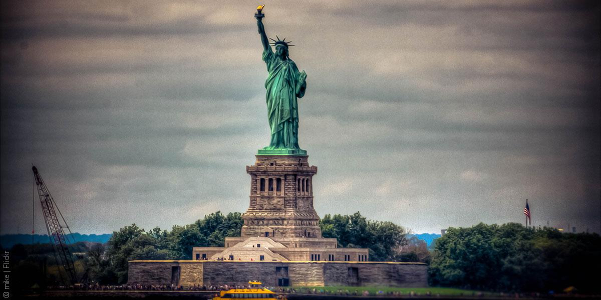 Photo of تمثال الحرية من مصر إلى الولايات المتحدة الامريكية