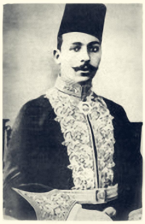 Photo of الزعيم مصطفى كامل