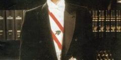 أمين الجميل رئيس دولة لبنان السابق