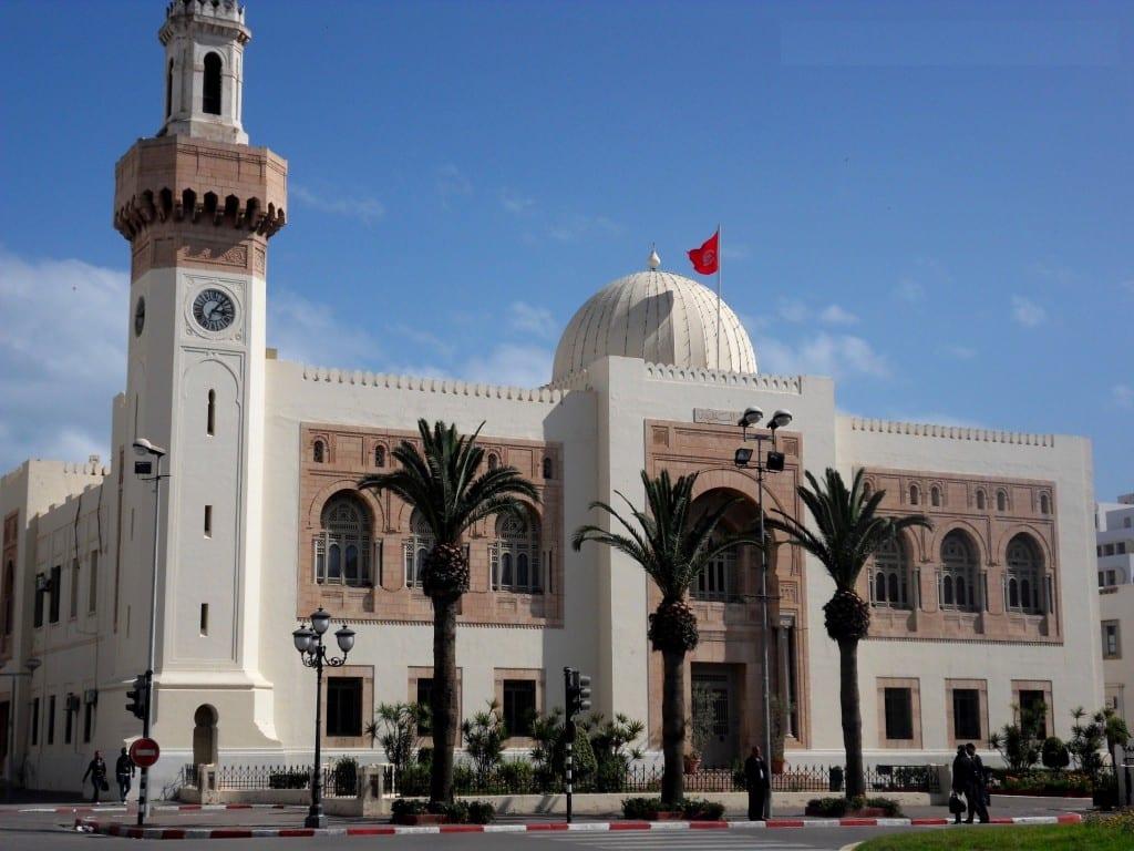 صورة مدينة صفاقس ومعالمها السياحية الرائعة
