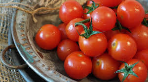 دور الطماطم في الحماية من سرطان الجلد