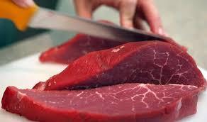 أضرار تناول اللحوم بكثرة