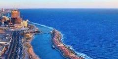 مدينة جدة سياحية جديدة للسعودية