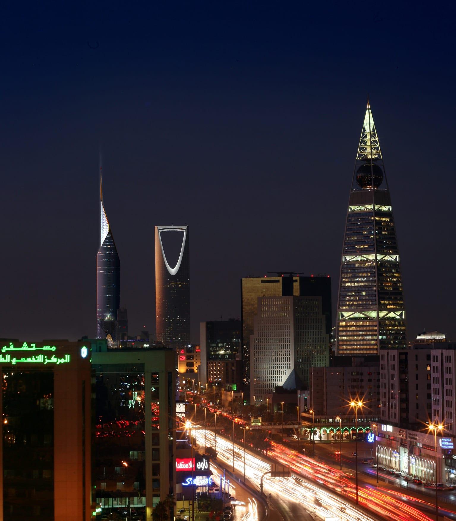 Photo of مدينة الرياض عاصمة المملكة العربية السعودية
