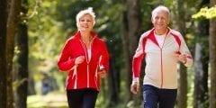 ارشادات صحية لكبار السن