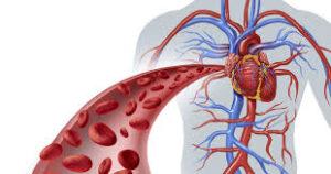 اسباب الهبوط الحاد في الدورة الدموية