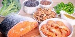 أهمية الغذاء والنوم لصحة جسم الانسان