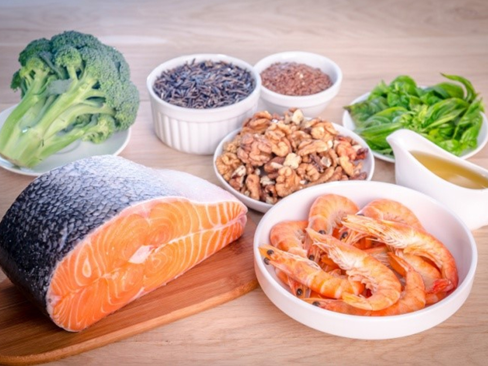 Photo of أهمية الغذاء والنوم لصحة جسم الانسان