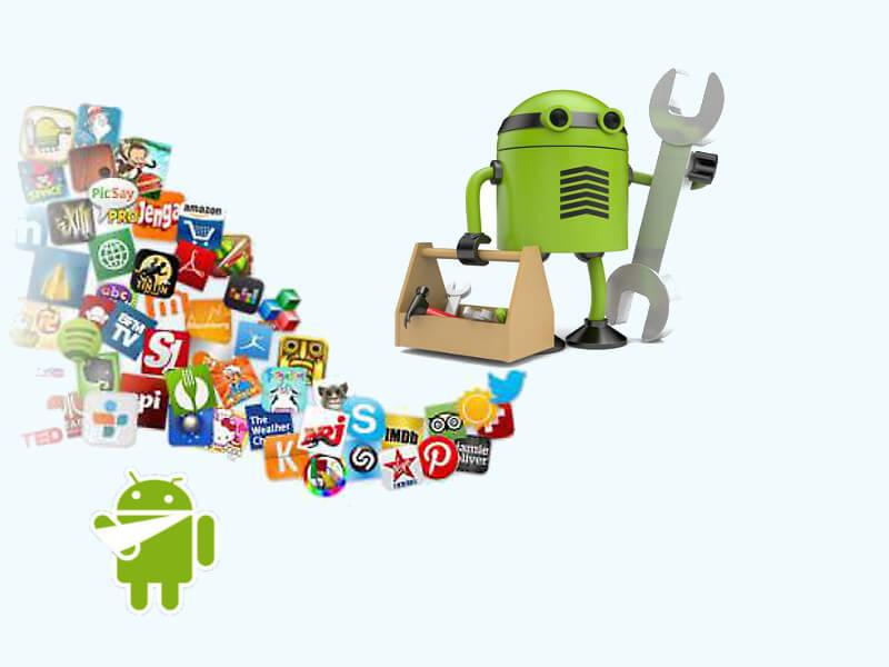 صورة حل مشكلة عدم تثبيت التطبيقات من المتجر علي هواتف الاندرويد