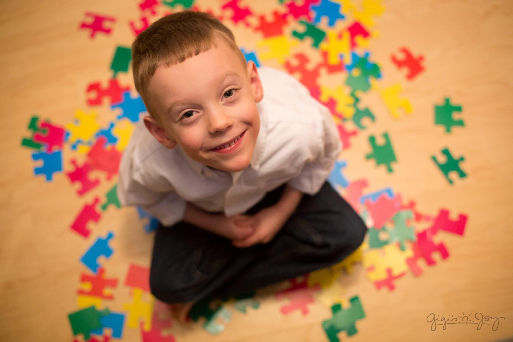 Photo of مرض التوحد عند الاطفال