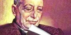 إبراهيم المازني أحد كبار الكتاب في العصر الحديث