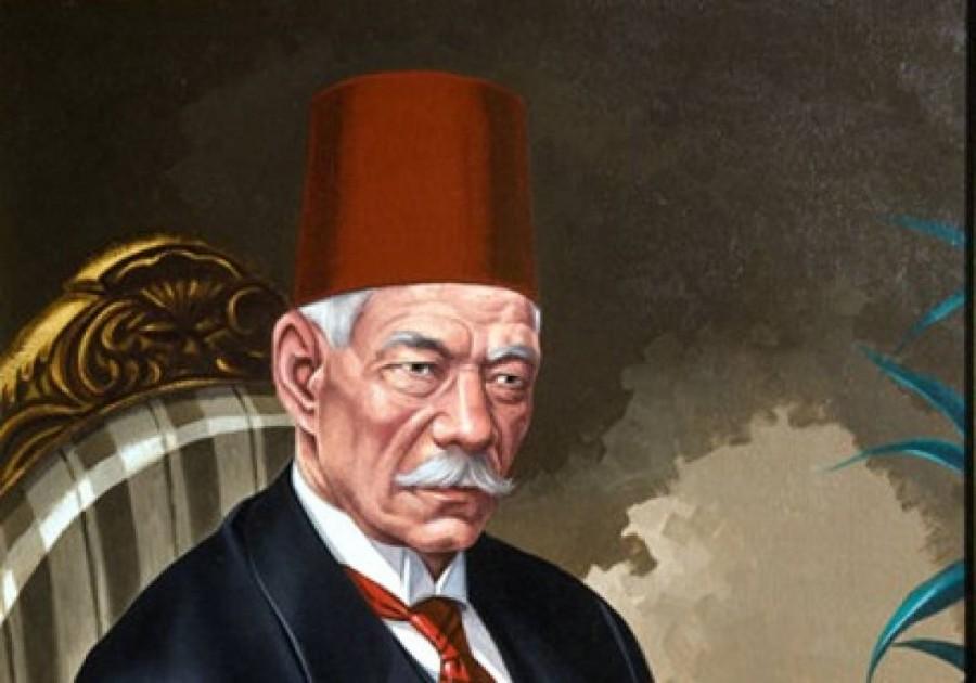 Photo of الزعيم سعد زغلول قائد ثورة 1919