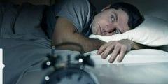 اضطرابات النوم هل تؤدي لمرض الزهايمر؟