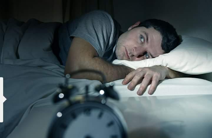 Photo of اضطرابات النوم هل تؤدي لمرض الزهايمر؟