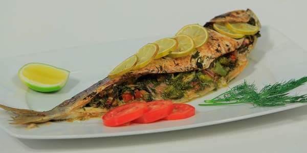 Photo of كيفية تحضير السمك البوري