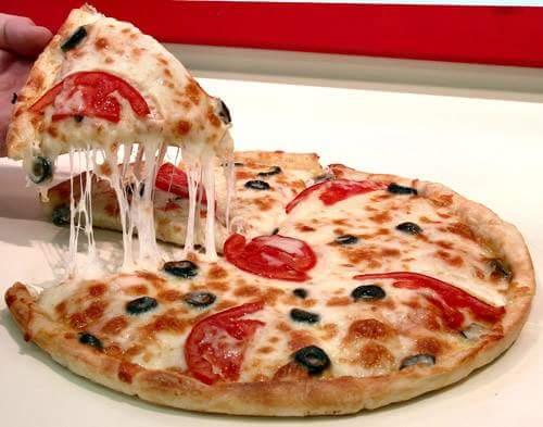 Photo of كيفية عمل البيتزا باللحمة المفرومة