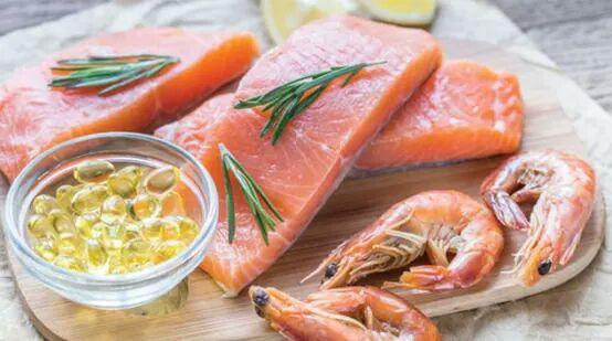 أهمية تناول الأسماك لصحة الإنسان